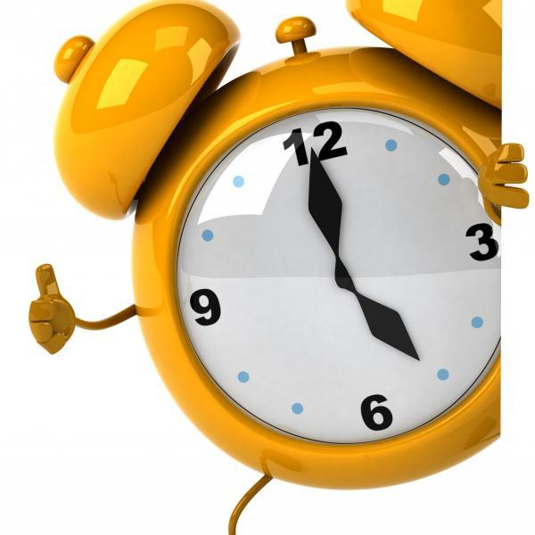 Распорядок дня - Реабилитационный центр Время жить! - Реабилитация алко и наркозависимых