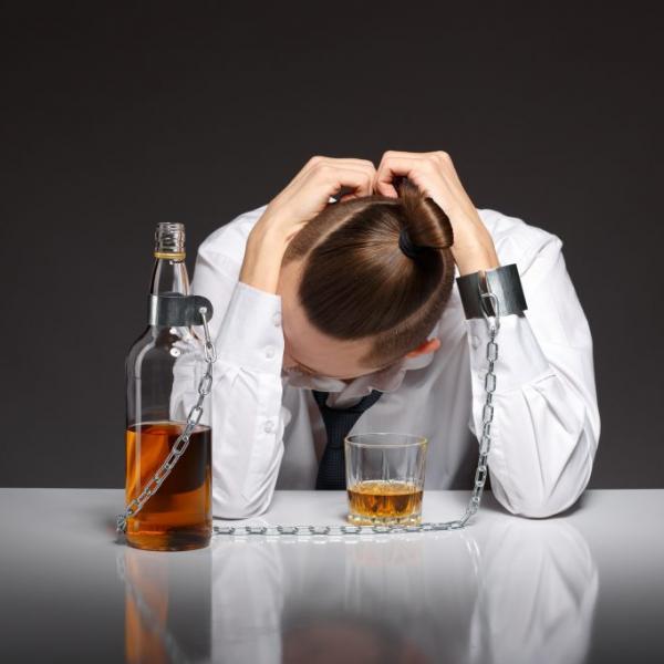 Алкогольная зависимость, что следует знать? - Реабилитационный центр Время жить! - Реабилитация алко и наркозависимых