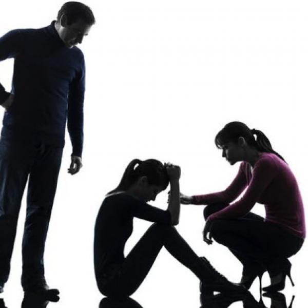 Как строить отношения с ребенком, страдающим наркоманией - Реабилитационный центр Время жить! - Реабилитация алко и наркозависимых
