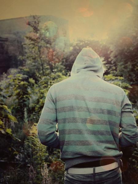 Вся моя жизнь - поиски кайфа... - Реабилитационный центр Время жить! - Реабилитация алко и наркозависимых