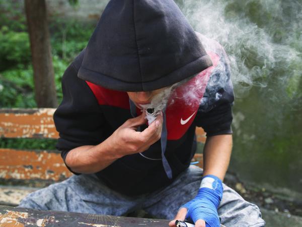 Популярный убийца - Реабилитационный центр Время жить! - Реабилитация алко и наркозависимых