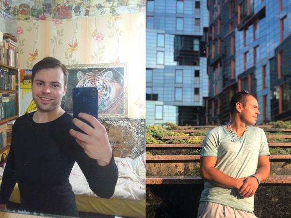 Кирилл 26 лет, Нижневартовск - Реабилитационный центр Время жить! - Реабилитация алко и наркозависимых